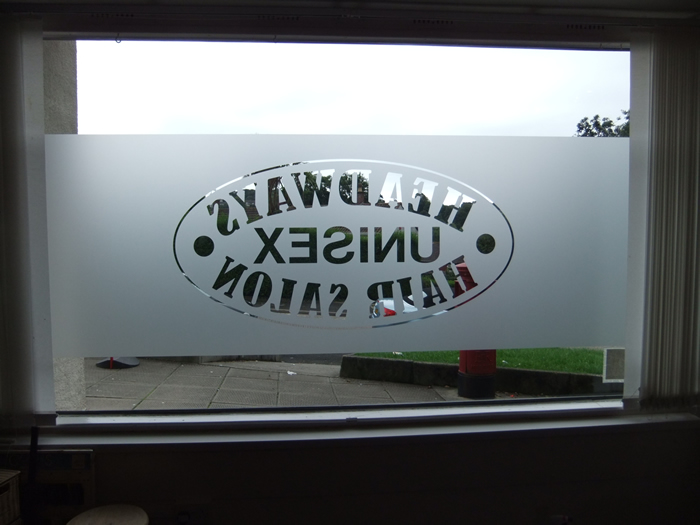 Window Manifestation Seymour Signs Plymouth Signwriters